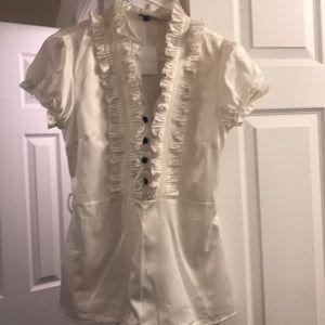 Classy, cute blouse